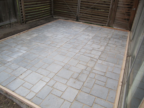 How To Make A Quikrete Walkway Or Patio  Weed It & Reap. Outdoor Furniture Modern Cheap. Instant Deck & Patio Version 12. Backyard Patio Deck Pictures. Outdoor Patio Table Top Ideas. What Is Best Tile For Outdoor Patio. At Home Patio Furniture Prices. Small Rectangular Patio Designs. Natural Stone Patio Cincinnati